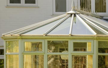 conservatory roof repair Auchinairn, Glasgow City