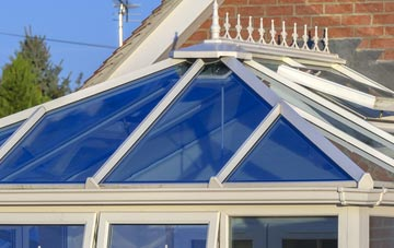 repair a double glazed conservatory roof
