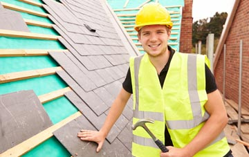 find trusted Auchinairn roofers in Glasgow City