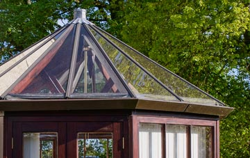 repair glass conservatory roofing