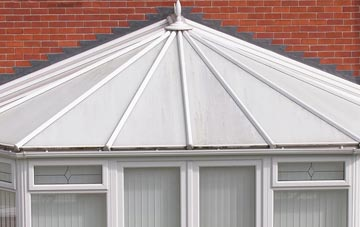 Auchinairn polycarbonate conservatory roof repairs